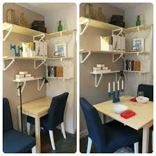 Small Tables Ikea 106 Best Small Space Living Images On Pinterest Ikea Storage