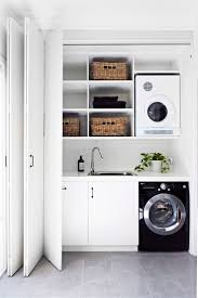 Bathroom Laundry Room Floor Plans by 174 Best Laundry Images On Pinterest Laundry Laundry Room