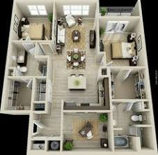 floor plans the cove at creekwood park luxury apartment homes