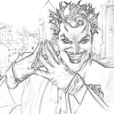Free Coloring Pages Joker Kids Drawing And Coloring Pages Marisa Coloring Pages Joker