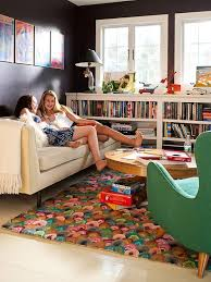 Fantastic Family Room Decorating Ideas - Fun family room