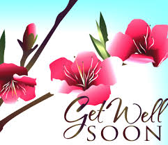get well soon cards luxury get well soon cards acacia florist northwich