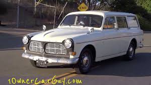 classic volvo sedan 67 volvo amazon 122s station wagon b18 classic estate break for