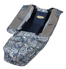 Gander Mountain Layout Blind The Quest For Mallards Game U0026 Fish