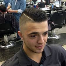 mens hairstyles undercut side part mens hairstyles best undercut hairstyle for men and pompadour the
