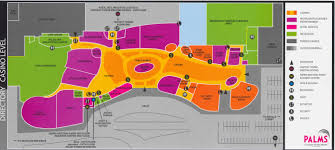 Vegas Monorail Map Cosmopolitan Las Vegas Property Map Virginia Map