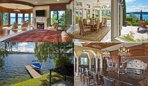 inside the 10 incredible mansions of nfl quarterbacks