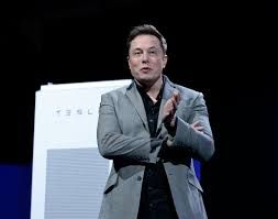 Elon Musk How Elon Musk Could Become The Richest Person In The World