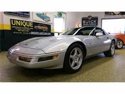 corvette specialties mn 1996 chevrolet corvette collectors edition for sale classiccars