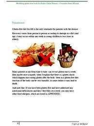 modifying gluten free food for arabic celiac patients