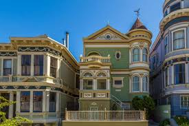 victorian houses why we love san francisco victorian homes mb jessee