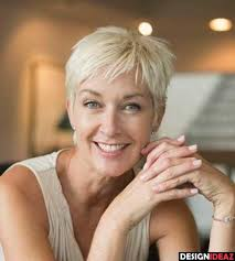 hairstyles for straight fine hair over 50 house short pixie haircuts 15 pixie hairstyles for over 50