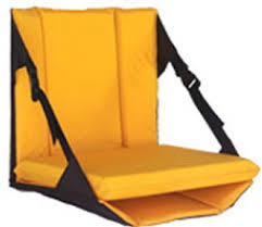 Stadium Chairs With Backs Comfortable Padded Bleacher Chairs With Back