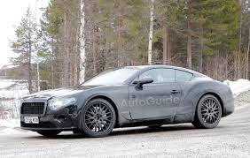 maserati camo new bentley continental styling revealed as prototypes drop camo