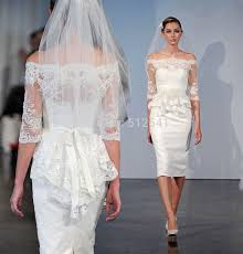 wedding dress pendek gowns for women picture more detailed picture about