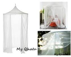 ikea canopy ikea solig white bed canopy mosquito net tent indoor outdoor