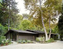 Contemporary Ranch Homes by Mid Century Modern Architecture The Ranch House By Cliff May Mid