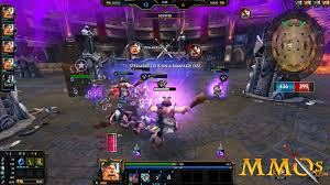 Smite Conquest Map Smite Game Review