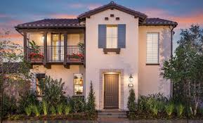 Home Design Center Orange County by New Homes In Orange County Petaluma 3 Bedroom Irvine Pacific