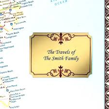Personalized World Travel Map by Travel Map With Pins Concept Stock Photo Carloscastilla Globe