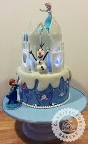149 elsa frozen party cakes images frozen
