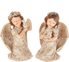 angels u2014 figurines u2014 collectibles u2014 decorative accents u2014 for the