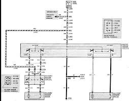 power window switch wiring diagram webtor me
