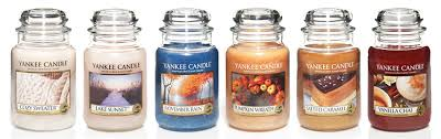 yankee candle fall collection home fragrances candles air