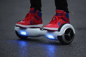 youtube the lexus hoverboard the short weird rise of the hoverboard with wheels the verge