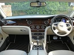 bentley mulsanne interior bentley mulsanne surrey near london hampshire sussex bramley