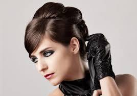 Hochsteckfrisurenen Neue Trends by Haare Styles Elegante Hochsteckfrisuren Für Lange Haare Haare Styles