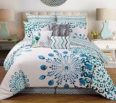 peacock bedding amazon com