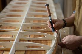 otter surfboards makers of beautiful wooden surfboards