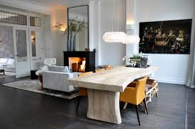 villa in u0027t ginneken raw interiors interieur pinterest