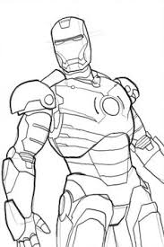 ironman coloring pages print enjoy coloring free coloring