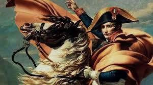 napoleon history quote in french battle of waterloo british history history com