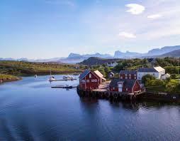 magic helgeland coast fjord travel norway