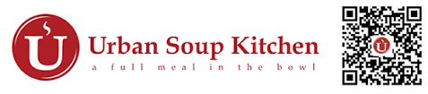Soup Kitchen Urban - a full meal in the bowl