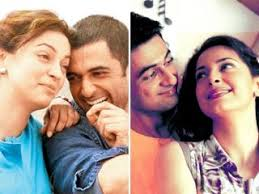 These Bollywood Actors Played as Lovers and Siblings   Entertainment