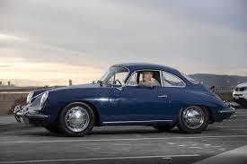 One Million Miles In A Porsche Wsj
