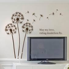 wall removable wall stickers dandelion wall decal lowes wall pink removable wallpaper dandelion wall decal family tree wall decal target