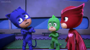 pj masks episode 3 dailymotion video