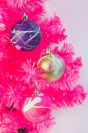 3 ways to decorate your baubles bespoke