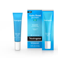 neutrogena hydro boost eye gel cream 0 5 fl oz walmart com