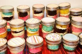 jar cakes infused cake jars on storenvy