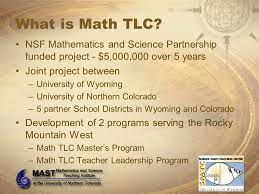 Wyoming Travel Math images Nsf mathematics teaching leadership center dr robert mayes jpg