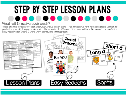 more spaghetti i say guided reading lesson 1st grade plans free