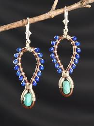 sweet and sassy earrings leather pearl jewelry combinations from sweet to sassy harmony