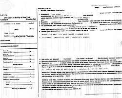 Sle Verification Letter For Tenant Tenantnet A Tenant U0027s Guide To Housing Court