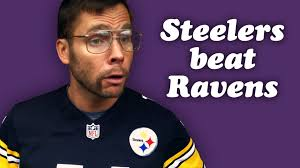 Steelers Meme - pittsburgh dad steelers beat ravens youtube